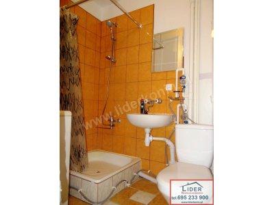 Wynajmę mieszkanie – parter – Konin, Dworcowa (centrum)