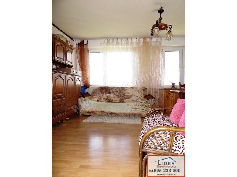 Sprzedam mieszkanie – 2 pokoje – ul. Przemysłowa