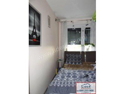 Sprzedam mieszkanie – 3 pokoje – parter – Konin