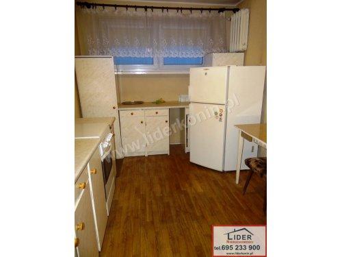 Sprzedam mieszkanie -2 piętro – 2 pokoje - Konin