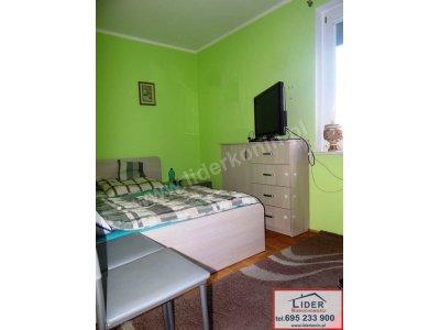 Sprzedam mieszkanie – 1 piętro – BALKON – os. Chorzeń