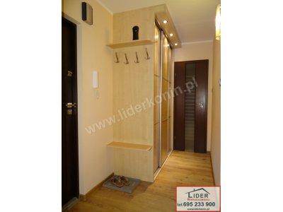 Wynajmę wyposażone mieszkanie – 1 piętro – ul. Sosnowa