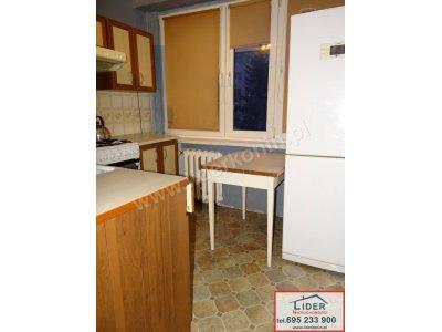 Sprzedam mieszkanie – 3 pokoje –1 piętro – BALKON
