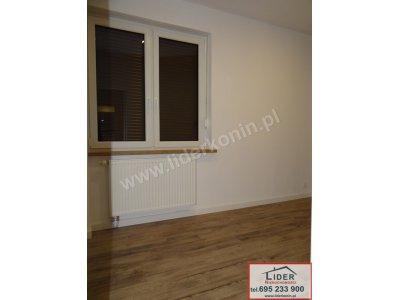 Mieszkanie po remoncie – parter – Konin