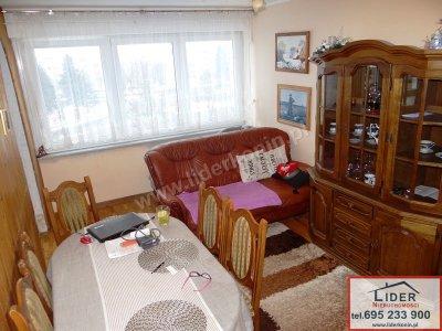 Sprzedam mieszkanie  3 pokoje  Konin, os. V