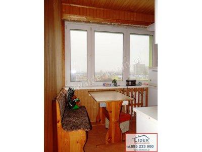 Sprzedam mieszkanie | 3 pokoje | balkon | Konin, ul. Wyszyńskiego