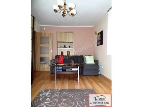 Sprzedam mieszkanie - 1 piętro - 2 pokoje – Konin