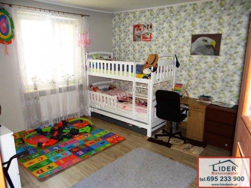 Sprzedam mieszkanie – balkon – Konin, Dworcowa