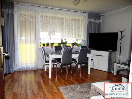 Sprzedam mieszkanie – 2 piętro – balkon – Konin, Rataja