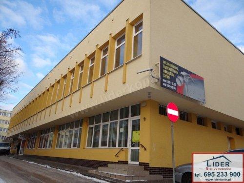 Do wynajęcia lokale usługowe – Konin – Wyszyńskiego