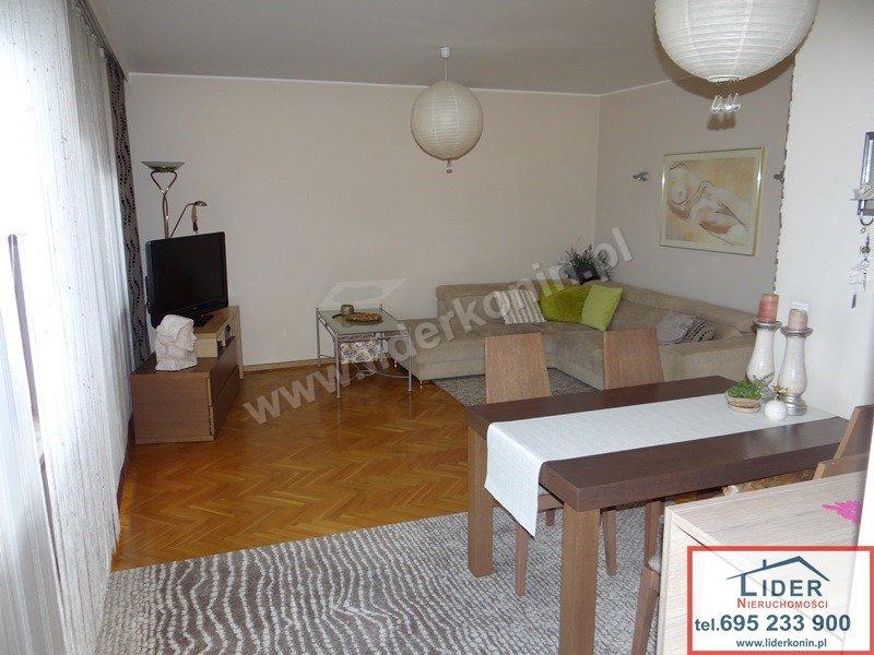 Sprzedam mieszkanie – 4 pokoje – BALKON – os. Chorzeń
