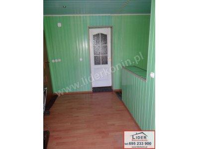 Sprzedam apartament / lokal handlowo - usługowy – Konin, ul. Chopina