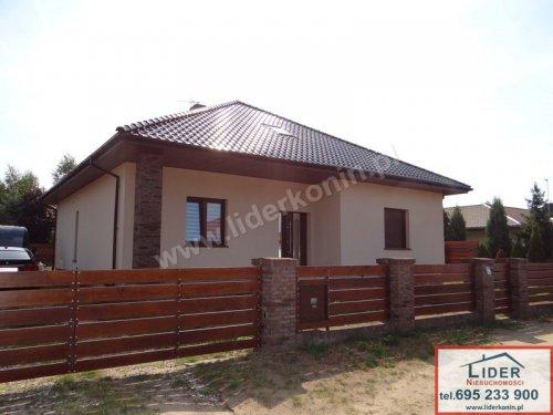 Sprzedam dom – Stare Miasto k. Konina