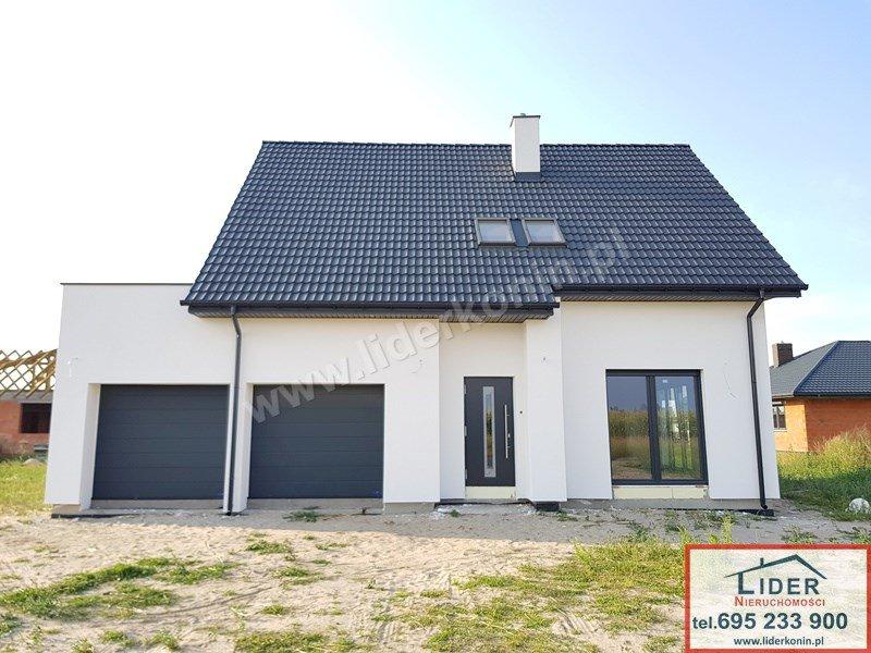 Sprzedam NOWY dom - Rychwał