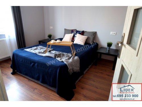 Sprzedam mieszkanie po generalnym remoncie – Konin, Górnicza