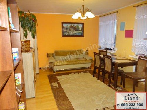 Sprzedam mieszkanie – 3 pokoje – BALKON - ul. Piłsudskiego