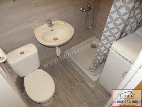 Wynajmę mieszkanie – parter – 2 pokoje –Konin (centrum)