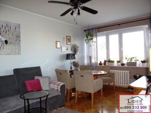 Sprzedam mieszkanie – 3 pokoje – ul. Wyszyńskiego
