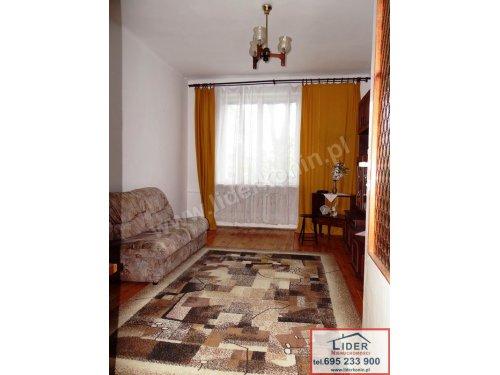 Mieszkanie – 3 pokoje – parter – 152000zł - Konin
