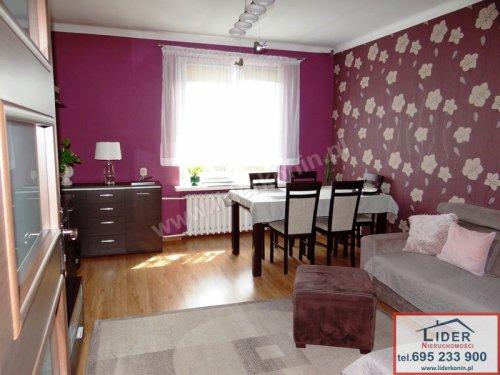 Sprzedam mieszkanie – 2 piętro – 2 pokoje – Konin