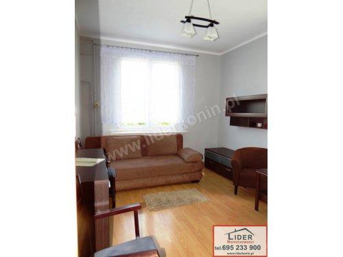 Wynajmę mieszkanie – Konin, Aleje 1 Maja (centrum)