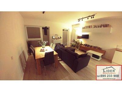 Sprzedam apartament + miejsce postojowe – Poznań, ul Krańcowa