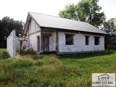 Sprzedam NOWY dom – Stare Miasto k. Konina