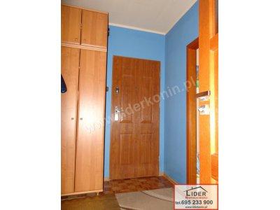 Sprzedam mieszkanie – 3 pokoje – balkon – os. Zatorze