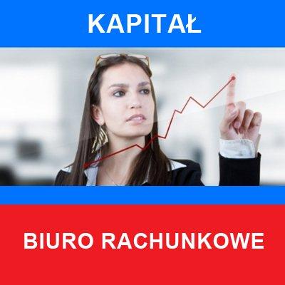 Kapitał - Biuro Rachunkowe
